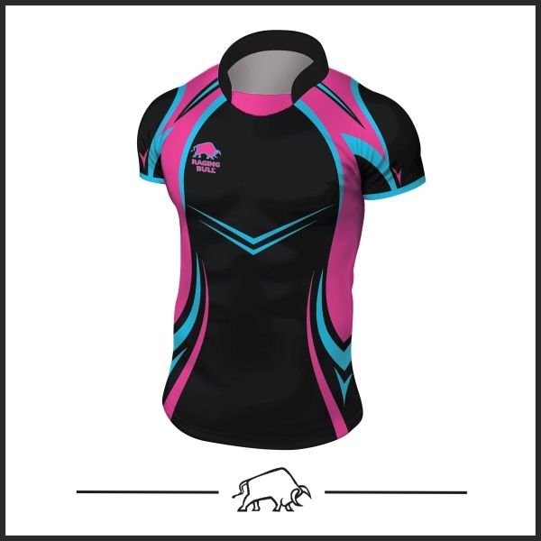 Womens Rugby Shirts