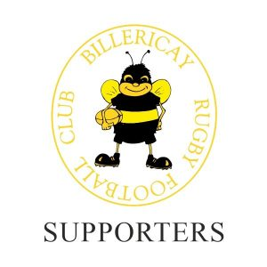 Billericay RFC Supporters