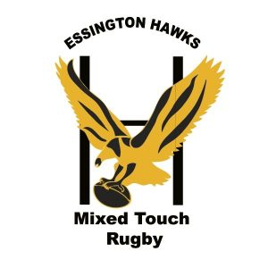 Essington Hawks Mixed Touch Rugby