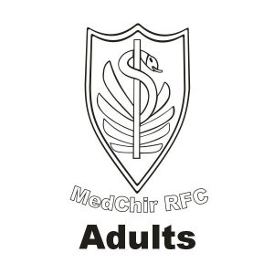 Glasgow Med Chir RFC Adults