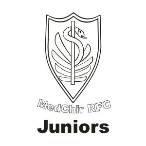 Glasgow Med Chir RFC Juniors
