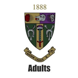 Gordon League RFC Adults
