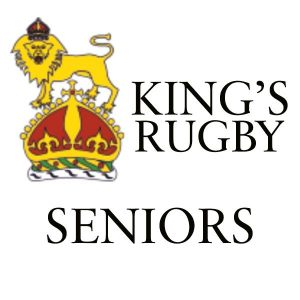 King's Rugby Seniors