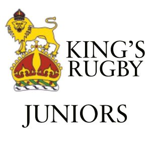King's Rugby Juniors