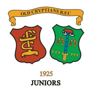 Old Cryptians RFC Juniors