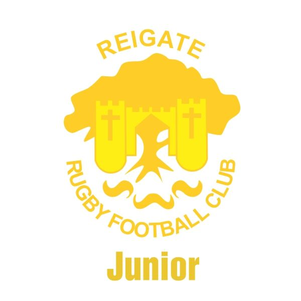 Reigate RFC Juniors