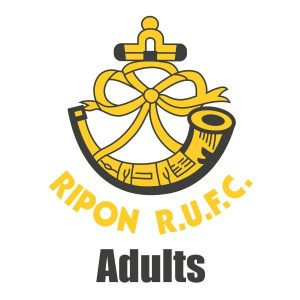 Ripon RUFC Adults & Accesories