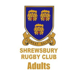 Shrewsbury RUFC Adults