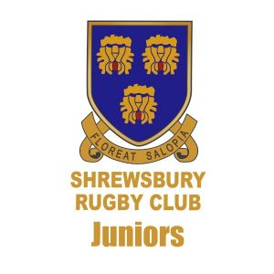 Shrewsbury RUFC Juniors