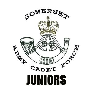 Somerset Armed Cadet Forces Juniors