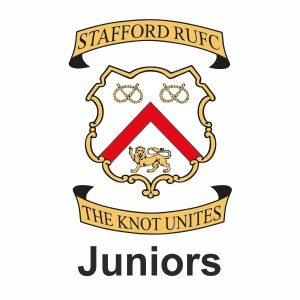 Stafford RUFC Juniors