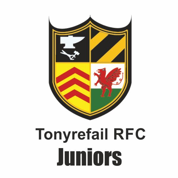 Tonyrefail RFC Juniors
