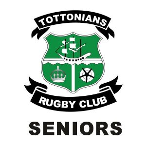 Tottonians Rugby Club Seniors