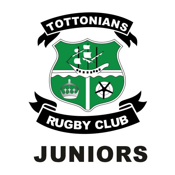 Tottonians Rugby Club Juniors