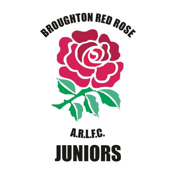 Broughton Red Rose ARLFC Juniors
