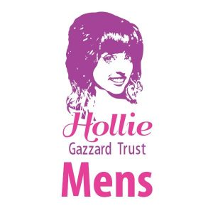 Hollie Gazzard Trust Mens