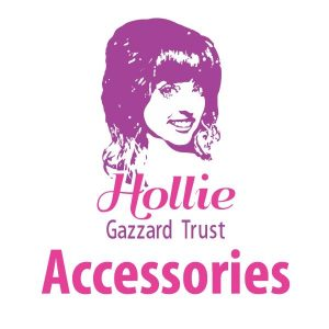 Hollie Gazzard Trust Accessories