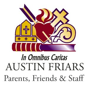 Austin Friars School Parents, Friends & Staff