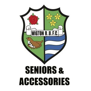 Wigton RUFC Seniors & Accessories
