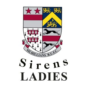 Silhillians RUFC - Sirens Ladies